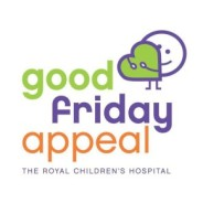 Supporting the Good Friday Appeal in Werribee