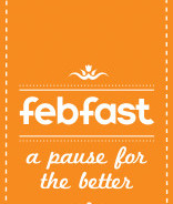 Are you up for the Febfast Challenge?