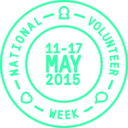 Celebrate Werribee's volunteers this National Volunteer Week