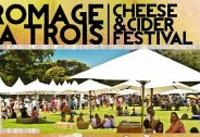 A taste of the Melbourne Food and Wine Festival in Werribee