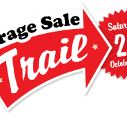 Don't forget to hit the Garage Sale Trail in Werribee tomorrow!